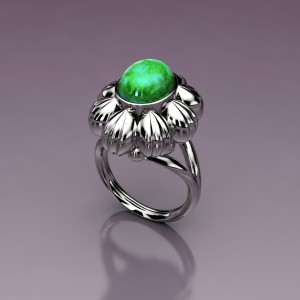 3Di emerald