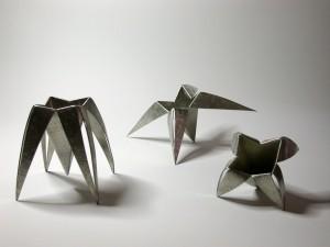 10曾永玲2005-Open&Fold沖茶器